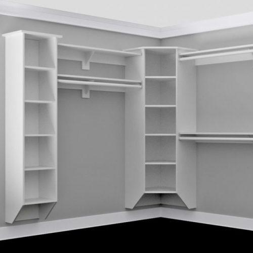 Closet Material